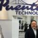 Business Solutions member Dave Guerra talks bridging business, inspiring team members and honoring his Hispanic culture.